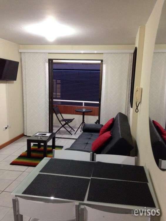 Aparta Estudio en alquiler (AMOBLADO)Les presento este apartaestudio,  el cual tiene cocina int .. http://bucaramanga.evisos.com.co/aparta-estudio-en-alquiler-amoblado-id-488451