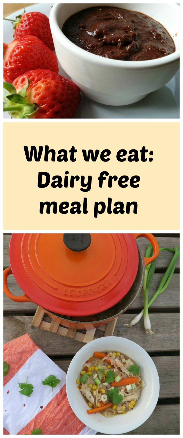 Meal planning is the best way to save money, stop waste and create safe food for your family. Find out all the allergy friendly meals we eat and get some inspiration from our dairy free meal plan.