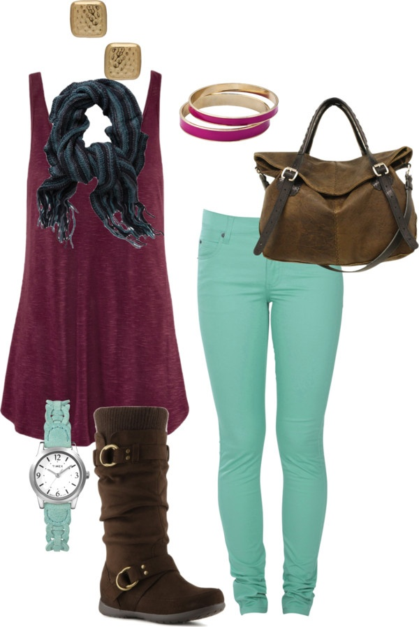 """Untitled #169"" by linda-drobatz on Polyvore"