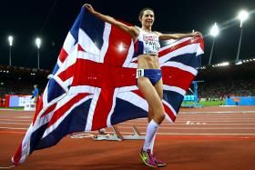 Mixed emotions for Jo Pavey after upgrade to 10,000m bronze medal - 'I am thrilled but it's bittersweet' - https://www.pakistantalkshow.com/mixed-emotions-for-jo-pavey-after-upgrade-to-10000m-bronze-medal-i-am-thrilled-but-its-bittersweet/ - http://www.standard.co.uk/s3/files/styles/readmore_card/public/thumbnails/image/2014/12/04/12/92pavey0412a.jpg