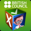 Johnny Grammar's Quizmaster. Test yourself against the British Council's resident expert Johnny Grammar with this app for Android smartphones.    The game features:  3 levels of Grammar questions