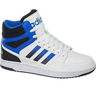 basket adidas neo label