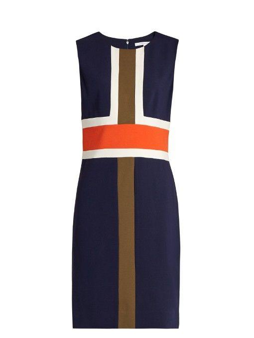 DIANE VON FURSTENBERG Hazeline Dress. #dianevonfurstenberg #cloth #dress