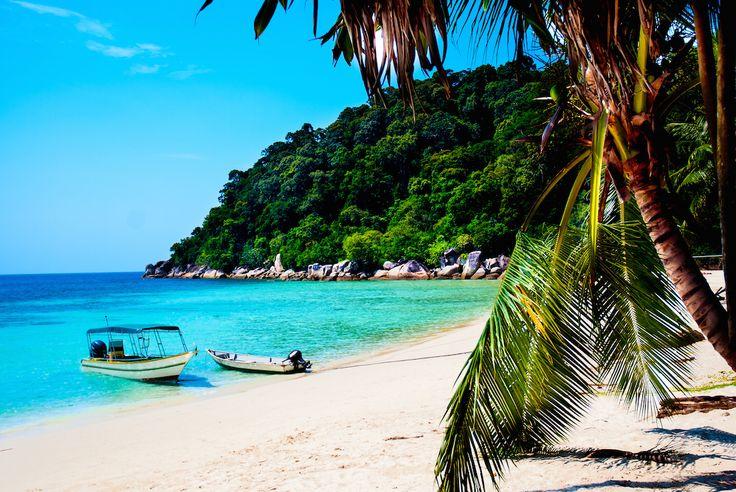Les îles Perhentian en Malaisie : Les plus belles plages d'Asie - Linternaute