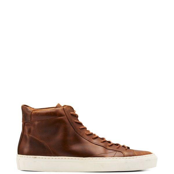 Isaac #HerrSneakers- Gant.se
