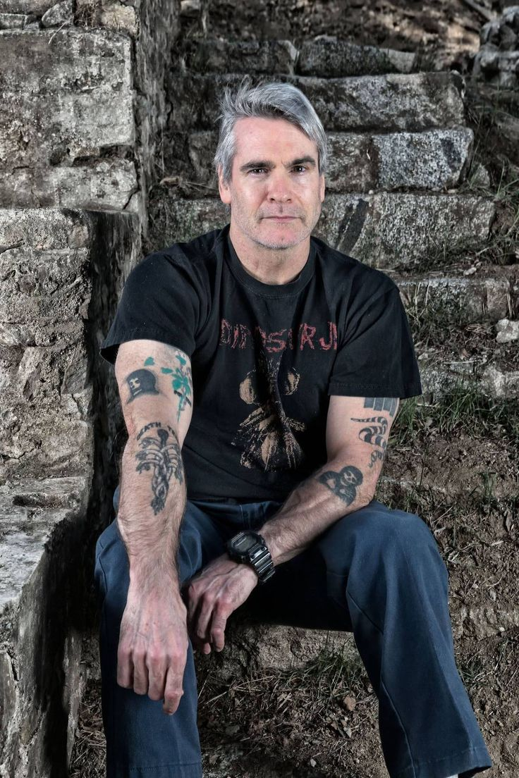 Henry Rollins in Runyon Canyon - Los Angeles / Hollywood, last month (Posted on 6 March, 2014.) *A collection of Henry Rollins, Black Flag and Rollins Band pictures.  Email Contact: henryrollinspictures@gmail.com