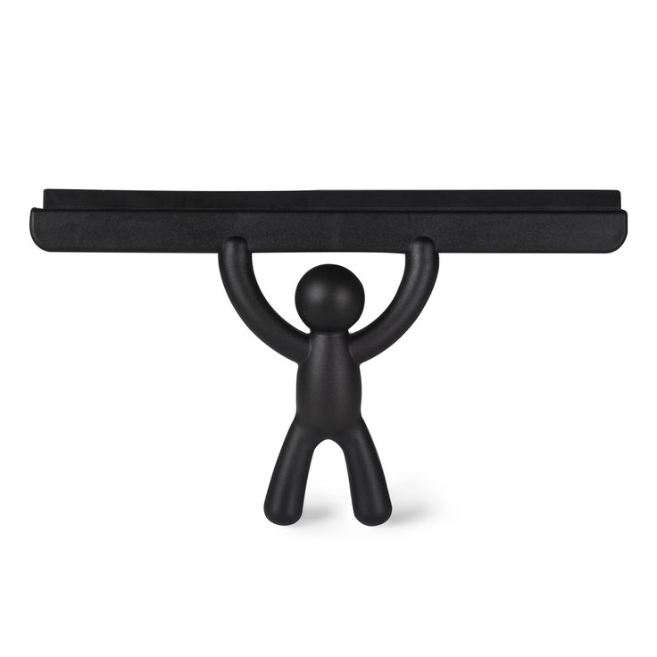 Buddy Squeegee