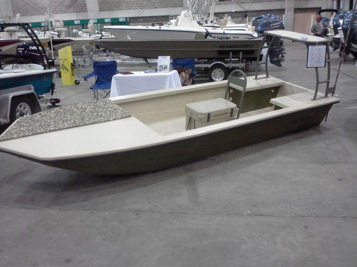 Salt marsh boats for sale