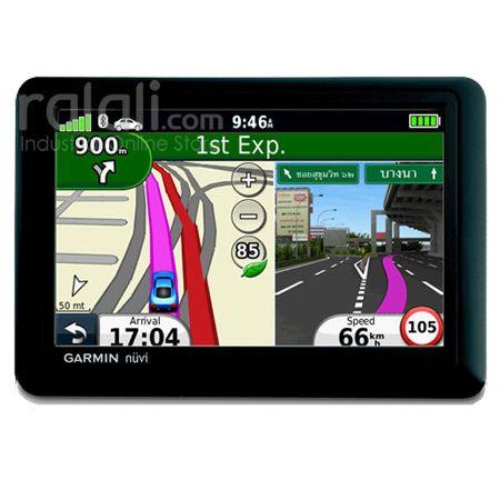 Review GPS GARMIN Nuvi 1460   Harga, Jual, Spesifikasi lengkap untuk di review dan penjual dengan harga paling murah