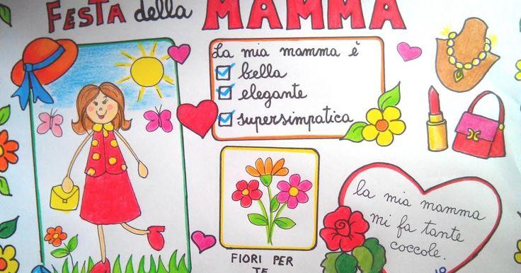 disegni, idee e lavoretti per la scuola dell'infanzia... e non solo