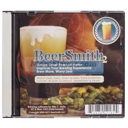 Homebrew Finds: More Beer: BeerSmith - Save 39% vs Direct, $16.95