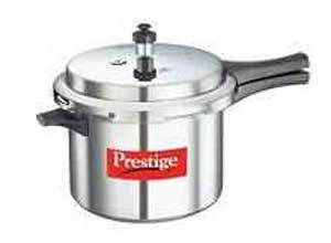 Prestige Pressure Cooker Extra 50% OFF From Paytm