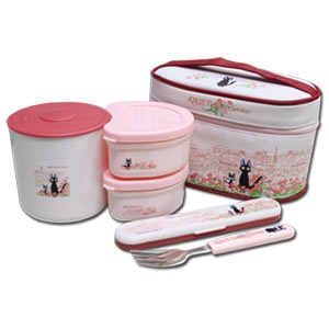 Jiji Thermal Bento Box Set -- Kikis Delivery Service want  sc 1 st  Pinterest & Best 25+ Thermal lunch box ideas on Pinterest | Stainless steel ... Aboutintivar.Com
