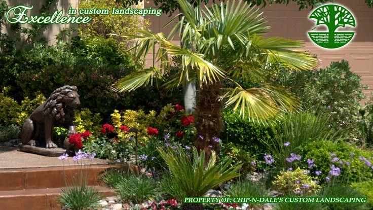 13 best statuary in landscape gardens images on pinterest for Yard statues las vegas