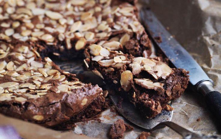 En ultimative nydelse for chokoladeelskeren.