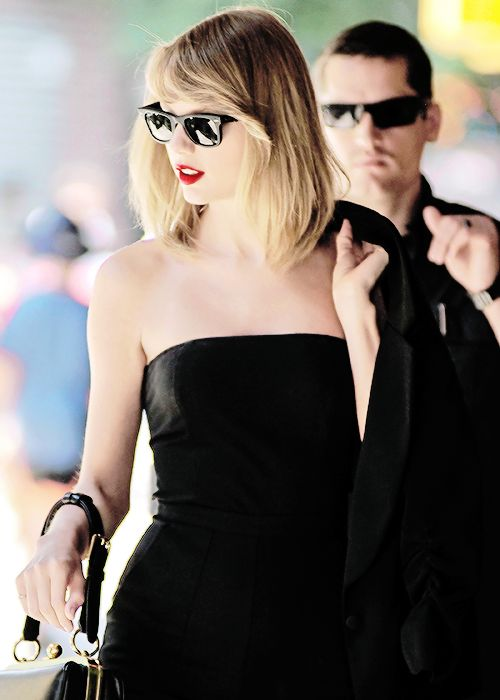 Pin with the tag #tsonpinterest so we can get Taylor Swift to join Pinterest too! Spread the word!