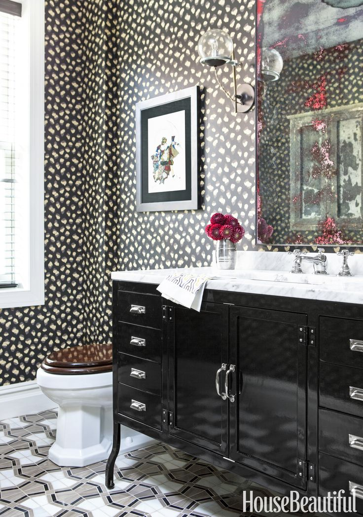 Pic Of  Ways to Make Any Bathroom Feel Like an At Home Spa