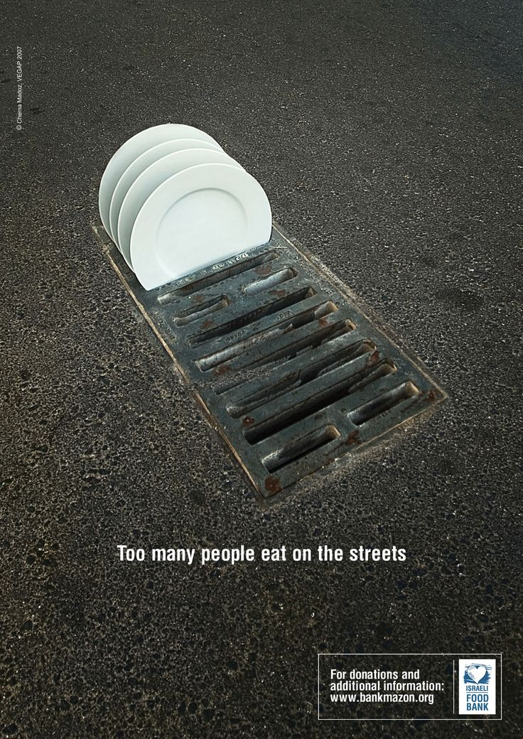 14 Creative Print Ads