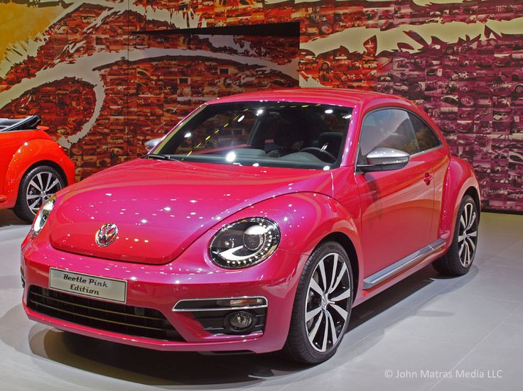 1000 ideas about pink beetle on pinterest vw bugs vw beetle convertible and beetle gsr. Black Bedroom Furniture Sets. Home Design Ideas