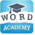 Word Academy peluche, bébé, bac à sable , Voici liste des réponses à toutes les grilles du niveau 1 à 20. Mot 1 : Jeux, Mot 2 : Ciel..