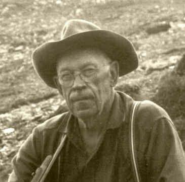 Jack O'Connor .270 Winchester