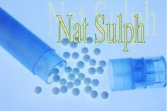 The biochemic tissue cell salt Nat Sulph is just the remedy when you have a hangover. Nat Sulph is a great biochemicremedy for the liver and it helps it to function well and efficiently so you stay healthy. It also helps clear it of any toxins that might have collected.