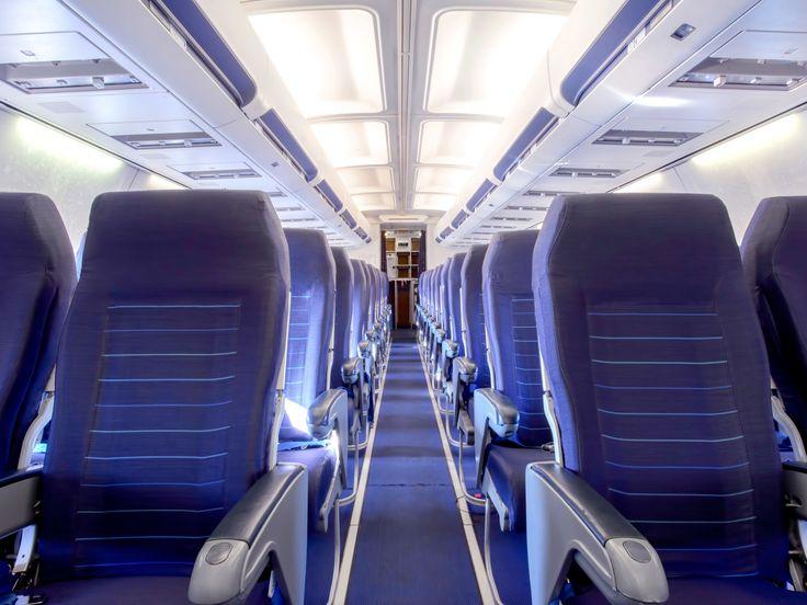 Why You Should Never Swap Seats on a Plane - Condé Nast Traveler