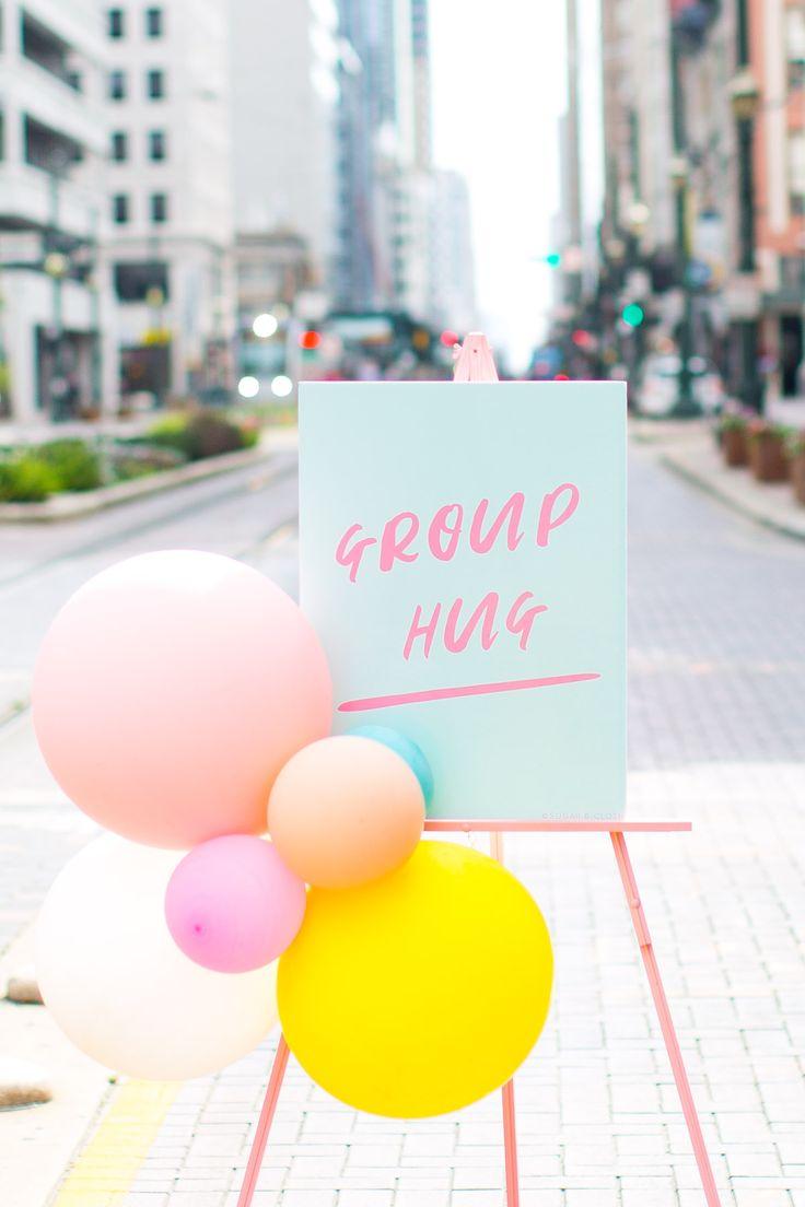 DIY printable inspiration artwork prints by top Houston lifestyle blogger Ashley Rose of Sugar and Cloth