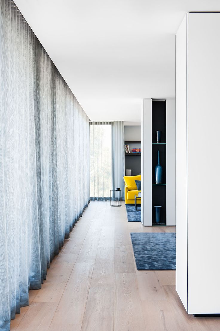 SJB   Projects - Melbourne Penthouse