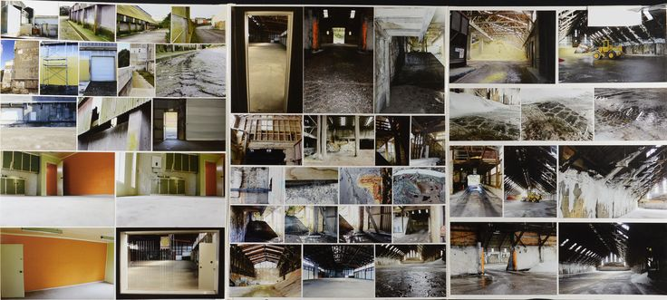 NCEA Level 3 EXCELLENCE Photography Board