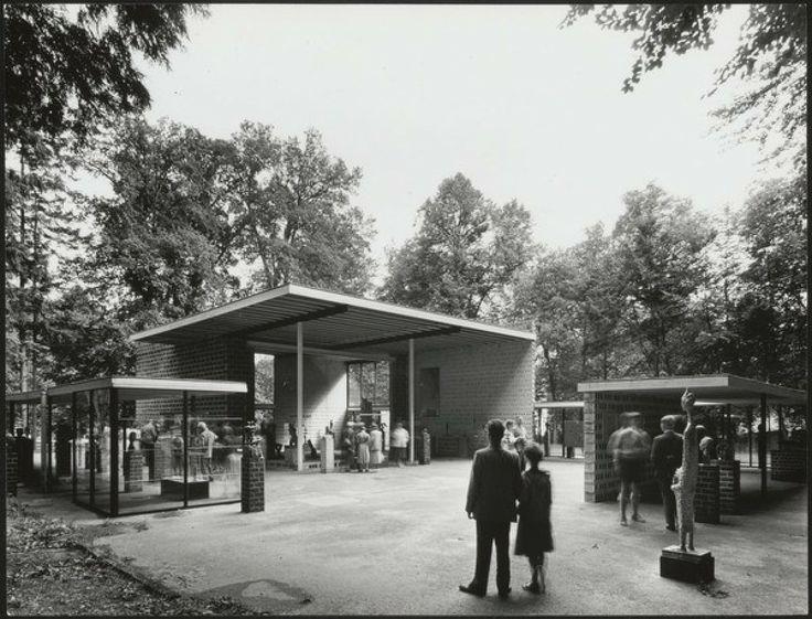 Rietveld Pavilion_VAUMM architectura & urban planning