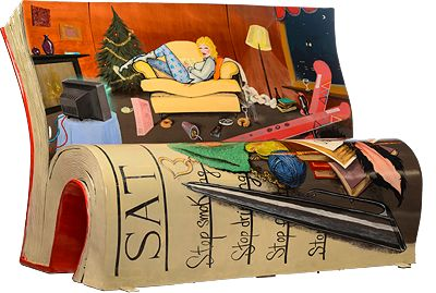 Bridget Jones's Diary BookBench - Books about Town is coming to London this summer! Find all 50 unique BookBench sculptures, designed by local artists and famous names to celebrate London's literary heritage and reading for enjoyment. // the dancing rest
