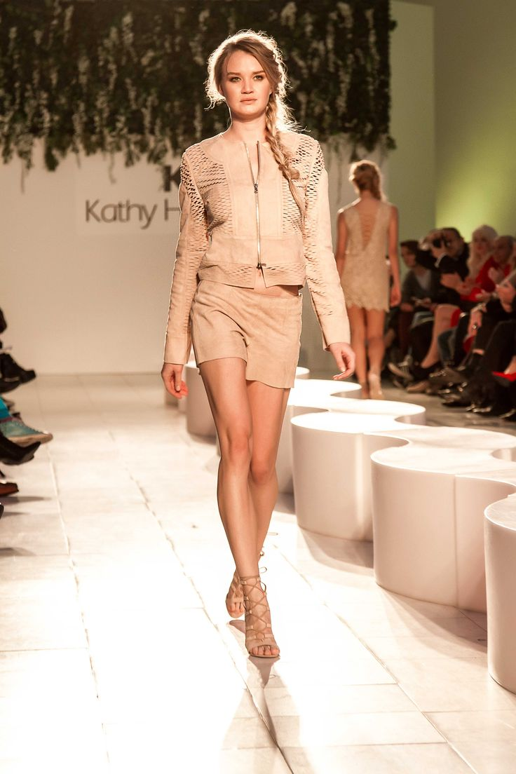 #KathyHeyndels #SS2015