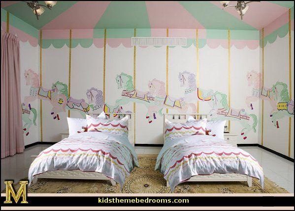 Bedroom Murals Pinterest