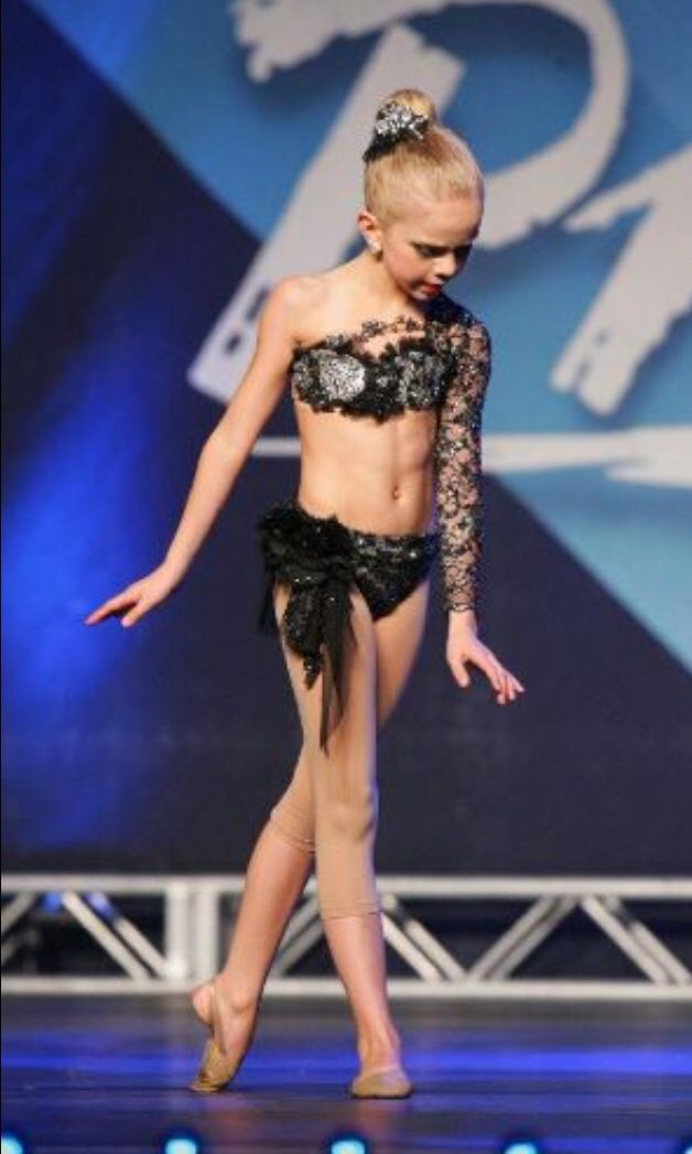 By Gracie Custom Dance Costumes