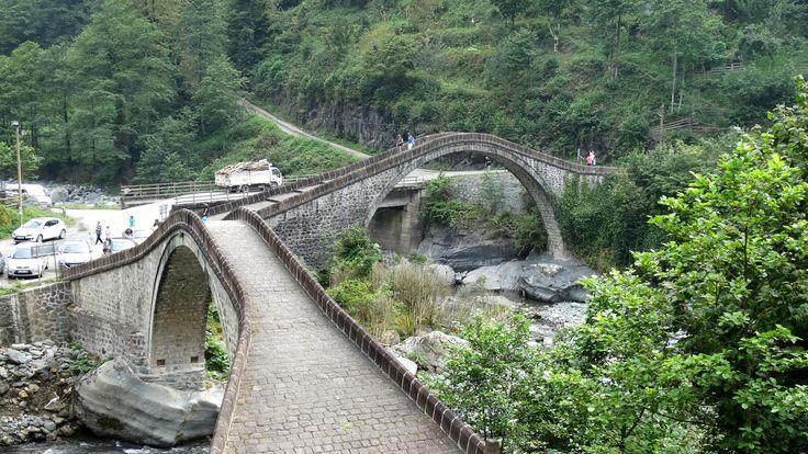 Arhavi Çifteköprü