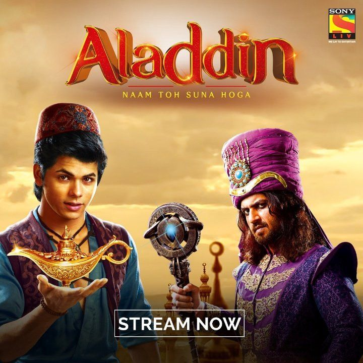 Aladdin 2019 Hindi 720p Episode 293 Hdrip 251mb Download Aladdin