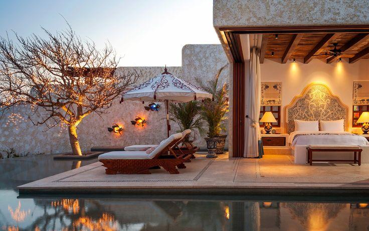 48. Las Ventanas al Paraíso, A Rosewood Resort, San José del Cabo, Mexico Score: 95.81 More information: rosewoodhotels.com/en/las-ventanas-los-cabos