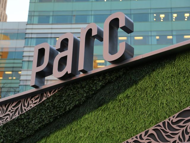 Parc restaurant debuts in Campus Martius on Monday