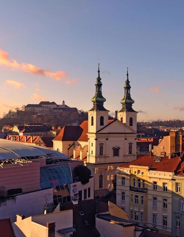 Brno (South Moravia), Czechia