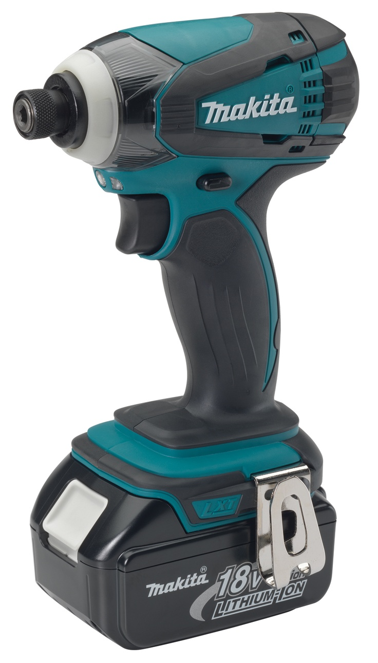 Black Friday 2014 Makita LXT Lithium-Ion Cordless Impact Driver (Tool Only,  No Battery) from Makita Cyber Monday