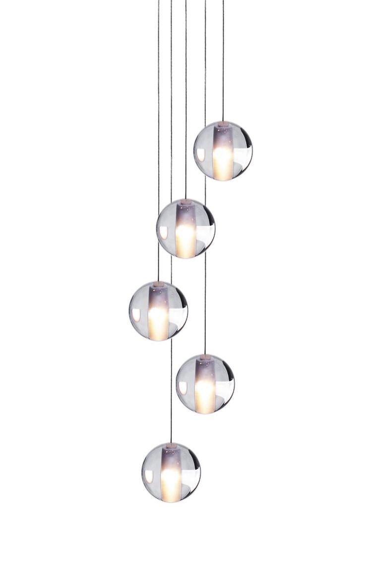 16 best globe lighting images on pinterest ball lights globe modern globe pendant lighting chandelier a great alternative to bocci arubaitofo Image collections
