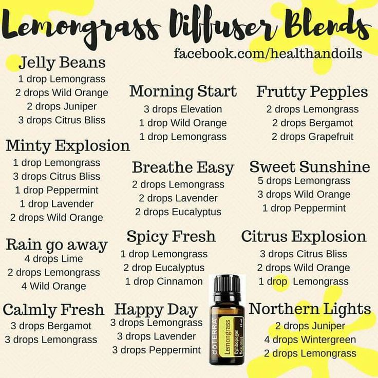 5 Amazing Benefits of Lemongrass Essential Oil . for fitness videos check out https://www.youtube.com/user/MixonFit/videos