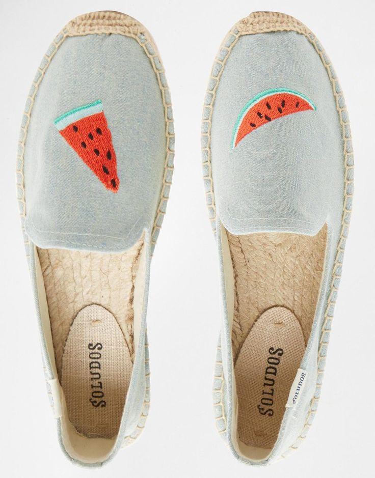 Shopping: Schuhtrends Frühjahr und Sommer 2016