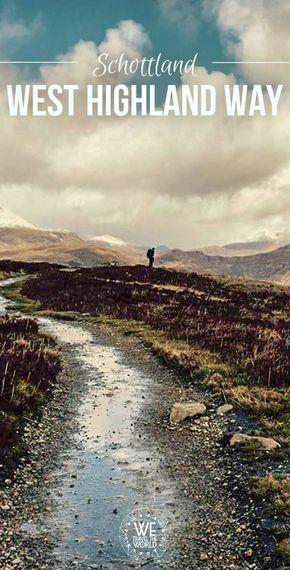 West Highland Way: 20 consigli per escursioni e campeggio nella natura per escursionisti [+ West Highland Way Packliste]