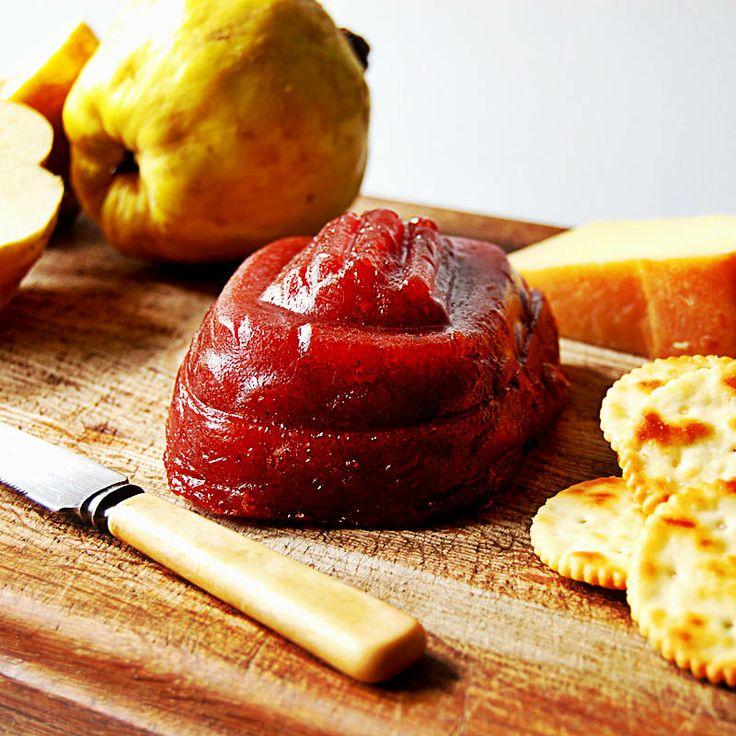 Paul's Membrillo , quince paste recipe http://www.ballaratfood.com/index.php/recipes/paul-s-membrillo