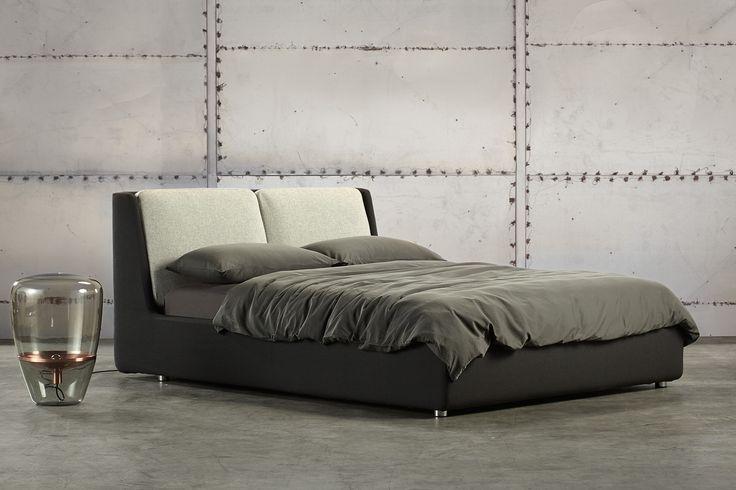 Łóżko Tube NAP/Bed Tube NAP