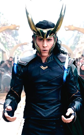 Tom Hiddleston's Loki Will Have a New Badass Costume. Link: https://www.hofmag.com/tom-hiddleston-new-loki-costume/223687