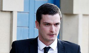 Adam Johnson will be sentenced on March 24 for sexual activity with a 15-year-old girl.