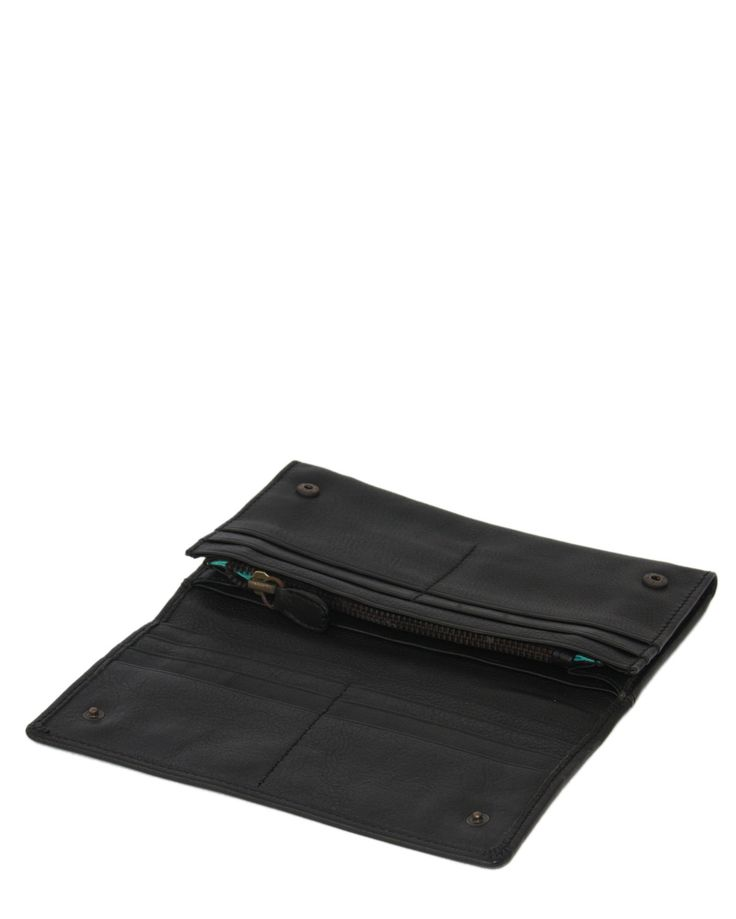 Claire wallet – Black | GoodiesHub.com